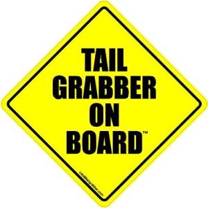 TailGrabberOnBoard
