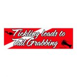 tickling-leads-to-tail-grabbing-sticker
