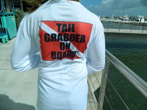 Scuba Diving Apparel